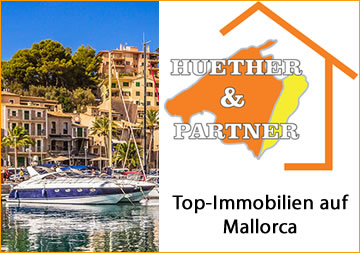 Huether Immobilien / Mallorca