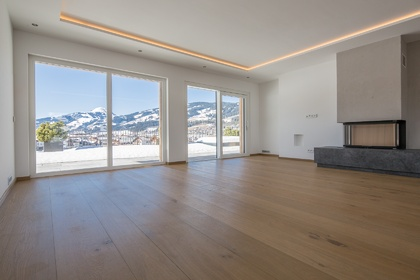 Penthouse in 6365 Kirchberg