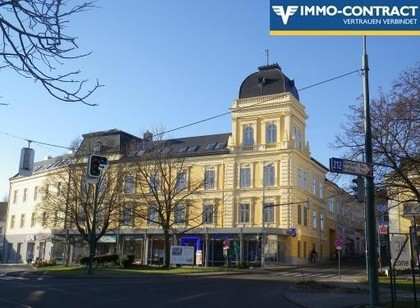 Ladenlokal in 2540 Bad Vöslau