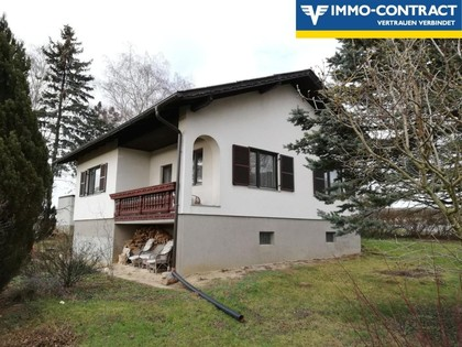 Bungalow in 3142 Perschling