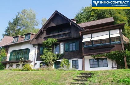 Einfamilienhaus in 4864 Attersee