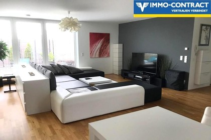 Penthouse in 4600 Wels