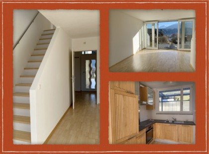 Maisonette in 6020 Innsbruck
