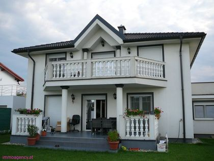 Einfamilienhaus in 7100 Neusiedl am See