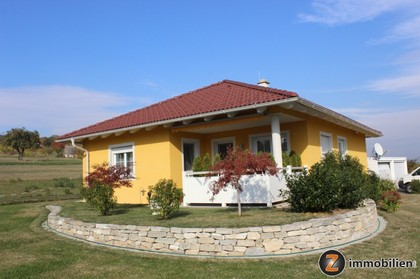 Bungalow in 7471 Rechnitz