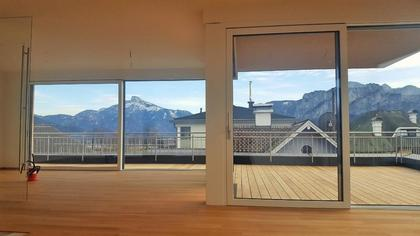 Penthouse in 5310 Mondsee