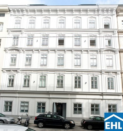 Maisonette in 1020 Wien