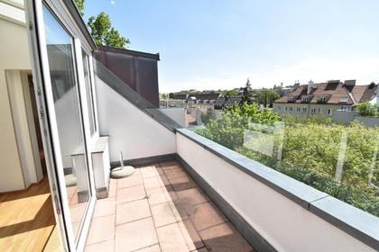 Maisonette in 1190 Wien