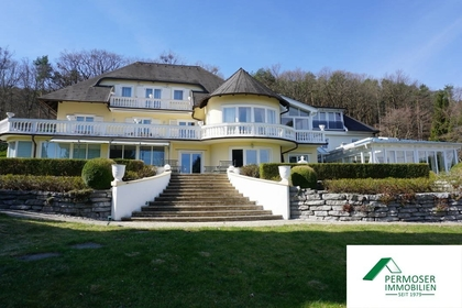 Villa in 7202 Bad Sauerbrunn