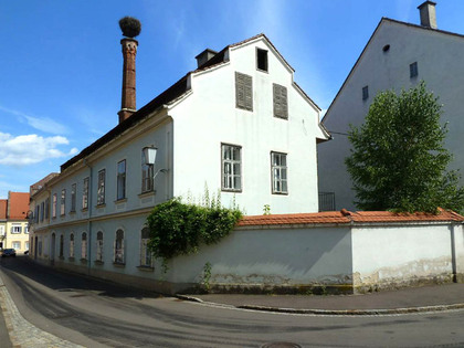 Haus in 8490 Bad Radkersburg