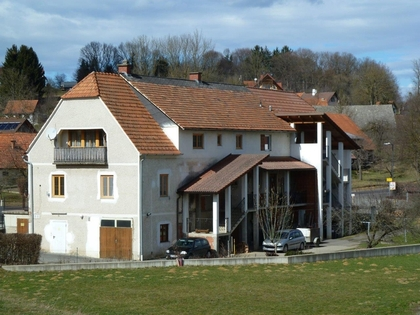 Haus in 8093 St. Peter am Ottersbach