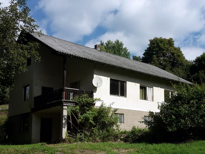 Haus in 7434 Bernstein