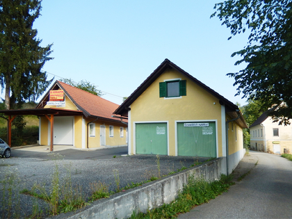 Haus in 8454 Arnfels