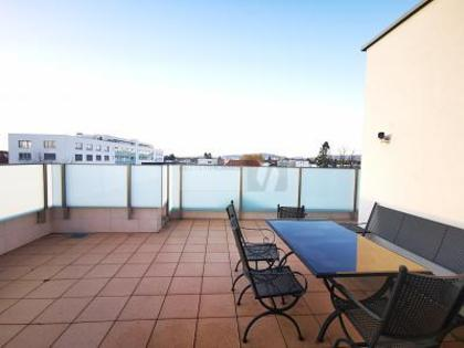 Penthouse in 4050 Traun