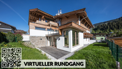 Maisonette in 6365 Kirchberg in Tirol