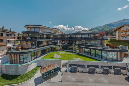 Penthouse in 6365 Kirchberg in Tirol