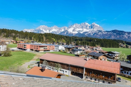 Penthouse in 6372 Oberndorf in Tirol