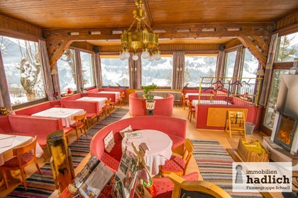 Pension in 5640 Bad Gastein