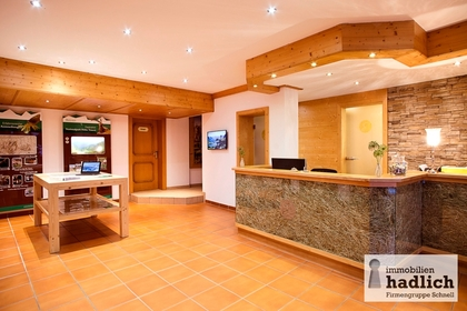 Hotel in 5700 Zell am See
