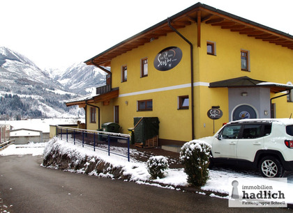 Pension in 5721 Piesendorf