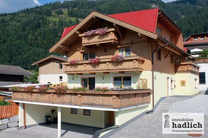Apartmenthaus in 5733 Bramberg am Wildkogel