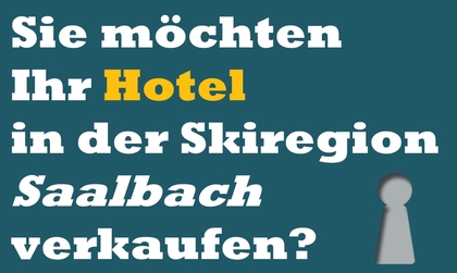 Hotel in 5753 Saalbach