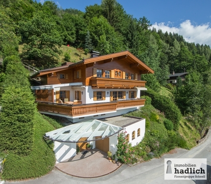 Einfamilienhaus in 5700 Zell am See
