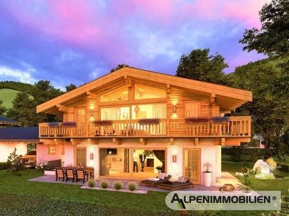 Villa in 5700 Zell am See