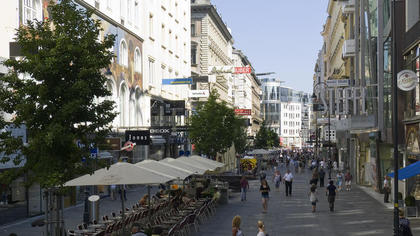 Ladenlokal in 1010 Wien