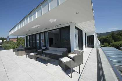 Penthouse in 9220 Velden am Wörthersee