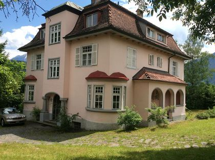 Villa in 6460 Tiroler Oberland