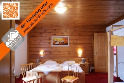 Pension in 5731 Hollersbach im Pinzgau