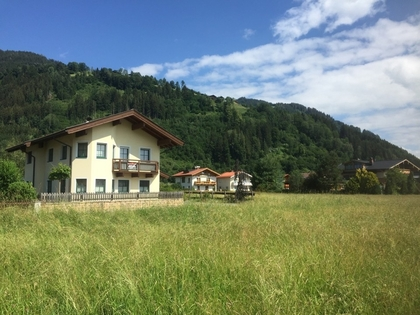 Einfamilienhaus in 5700 Zell am See / Zellermoos