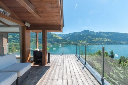 Chalet in 5700 Zell am See
