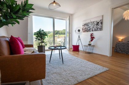Penthouse in 5020 Salzburg