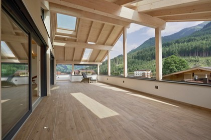 Penthouse in 5753 Saalbach