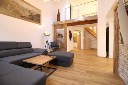 Loft / Studio / Atelier in 5700 Zell am See