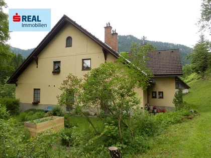 Mehrfamilienhaus in 8630 Mariazell