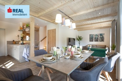 Chalet in 5661 Rauris